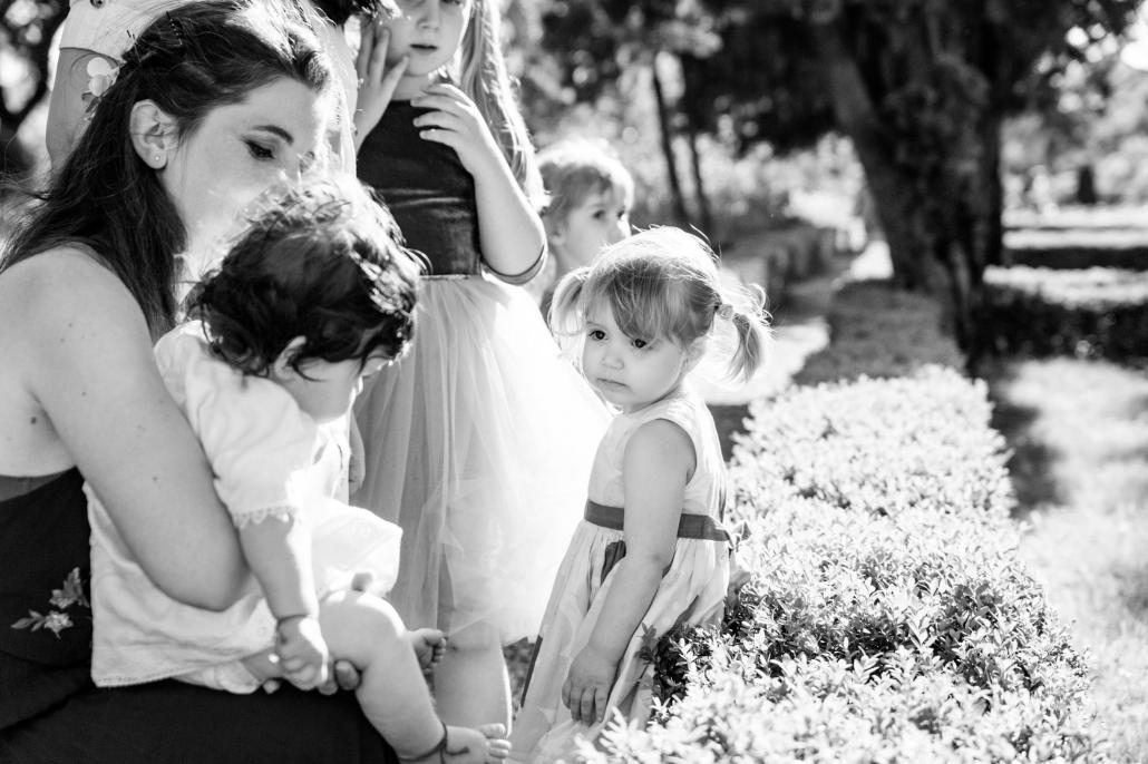 Fotografie de familie fotograf Dana Sacalov la Palatul Mogosoaia