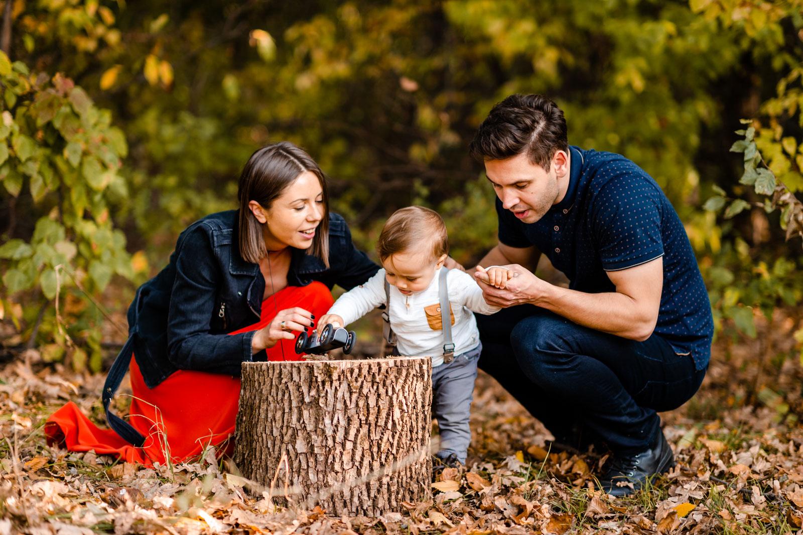 Sedinta foto de familie Bucuresti fotograf Dana Sacalov