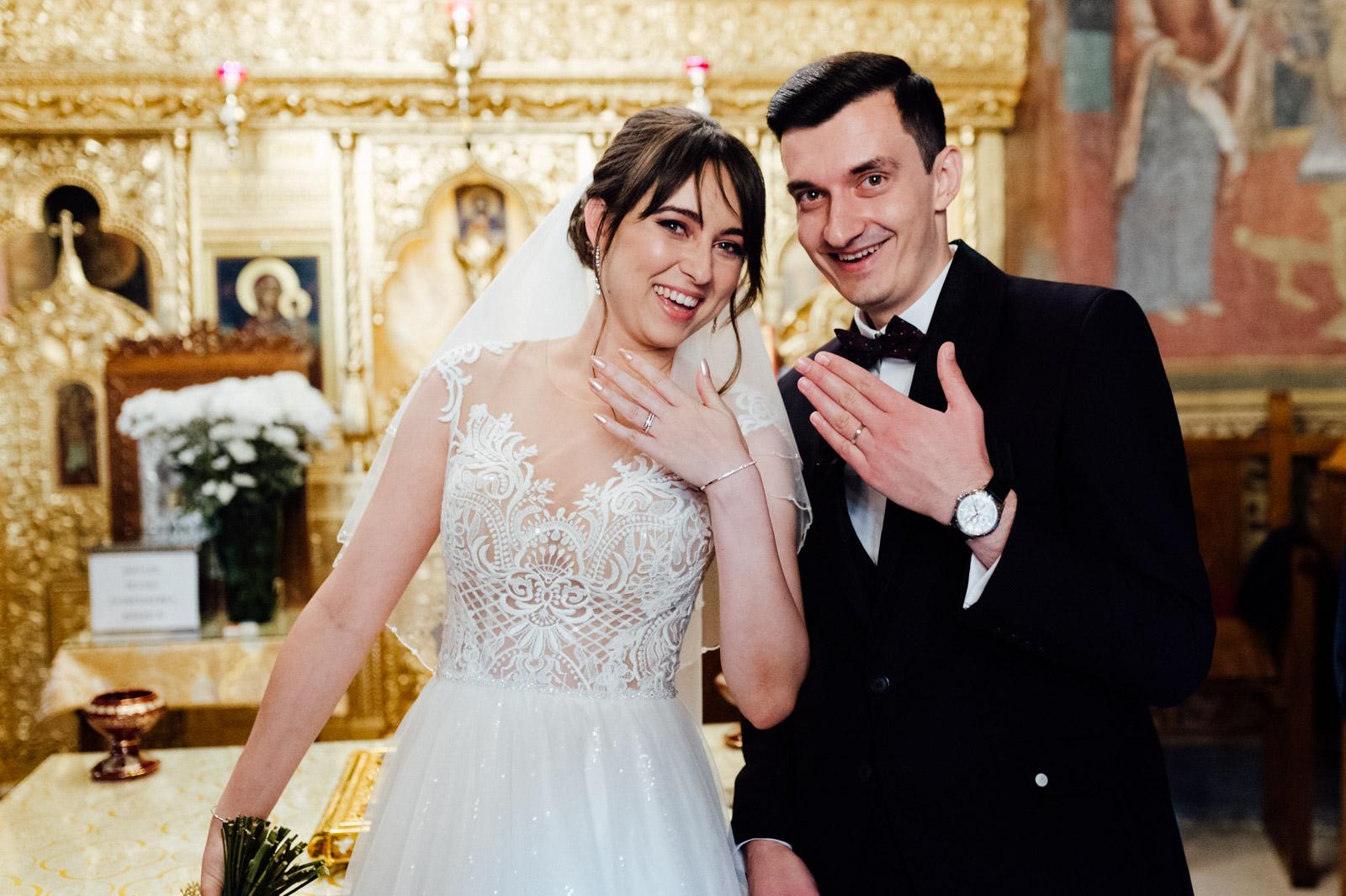 Fotografie de nunta fotograf Dana Sacalov