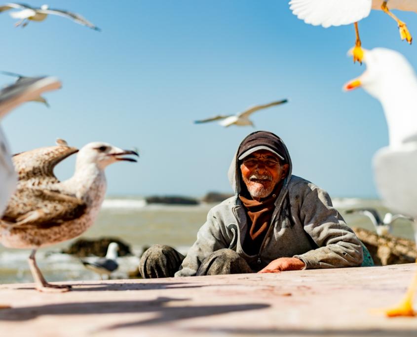 Fotografie documentara despre Maroc fotograf Dana Sacalov