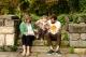 Sedinta foto de familie in culori de toamna