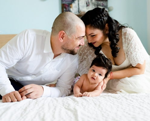 Fotografie de botez | Fotografie de familie Bucuresti fotograf Dana Sacalov